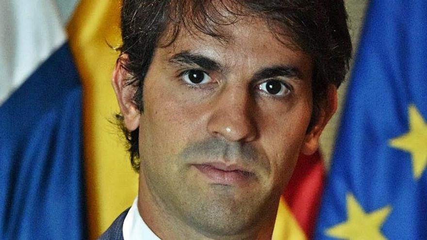 El experto en fiscalidad internacional Pablo Hernández presidirá la ZEC