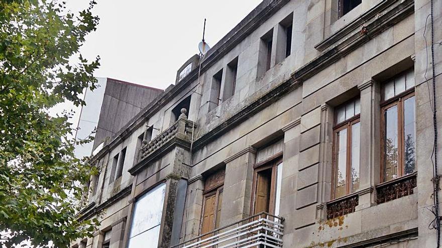 Cuenta atrás para la nueva revisión obligatoria de los edificios antiguos en Galicia