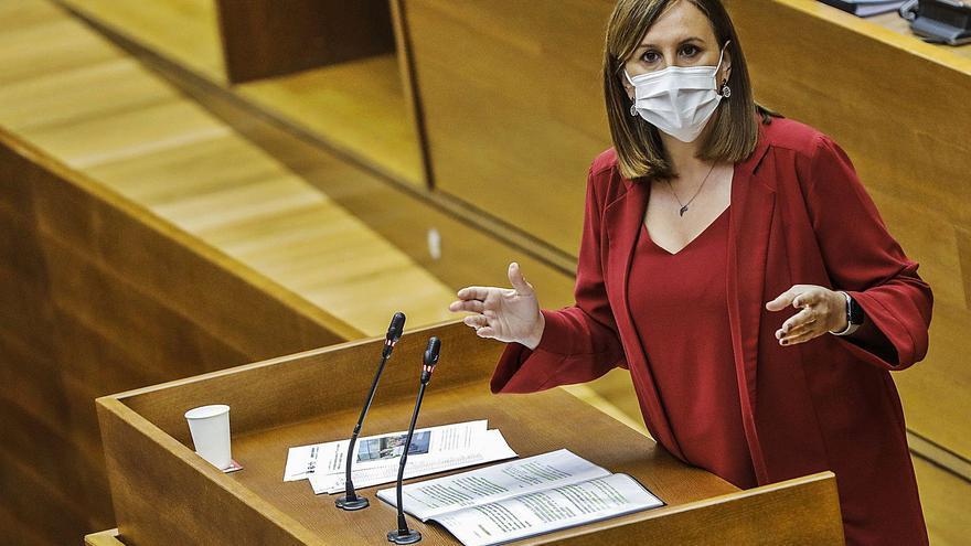 Catalá: «Apriete el botón del adelanto de las elecciones y váyase a casa»