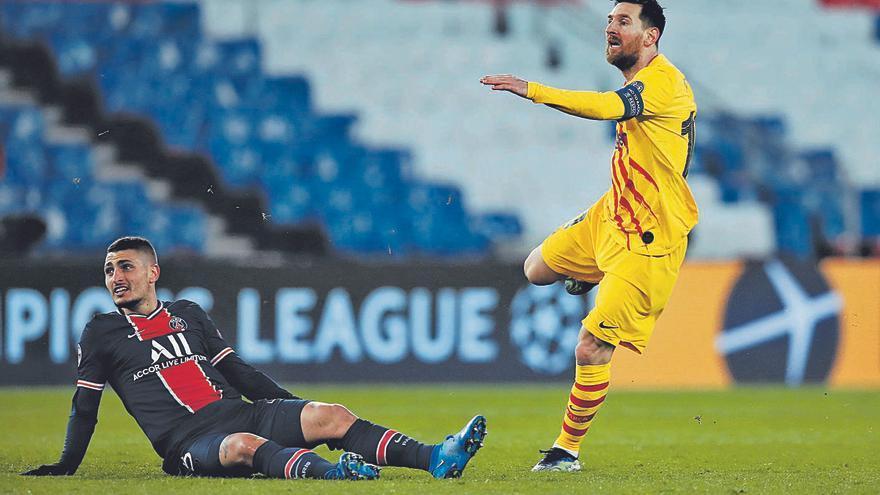 La UEFA elimina la   norma del valor doble dels gols a camp contrari