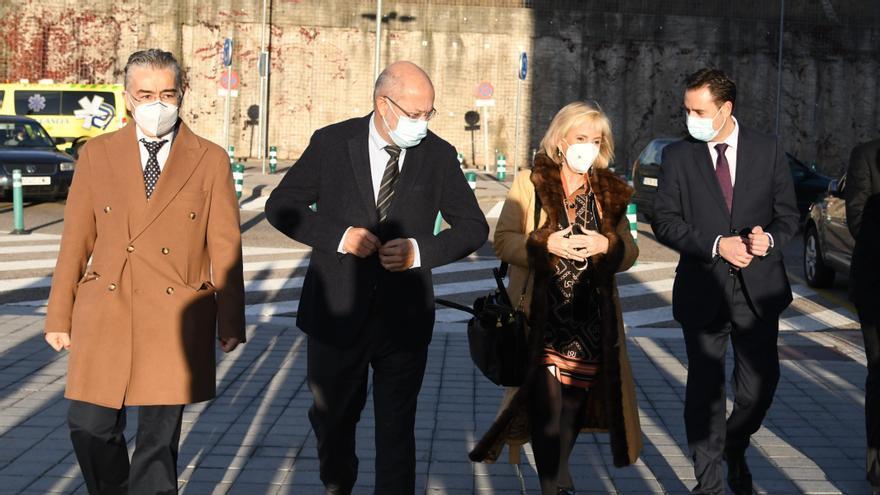 La Junta prohíbe en Burgos la apertura de bibliotecas, archivos, museos, cines y teatros