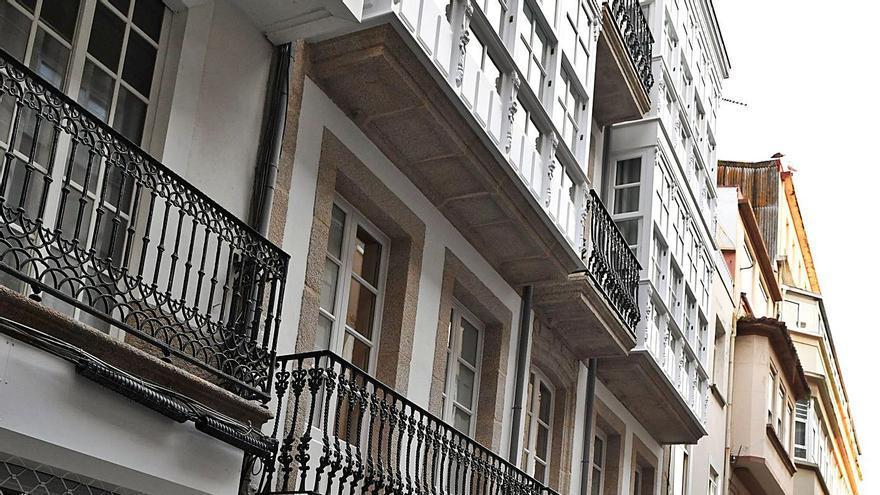 Los pisos de alquiler turístico superan el medio millar y aumentan un 26,6% pese a la pandemia