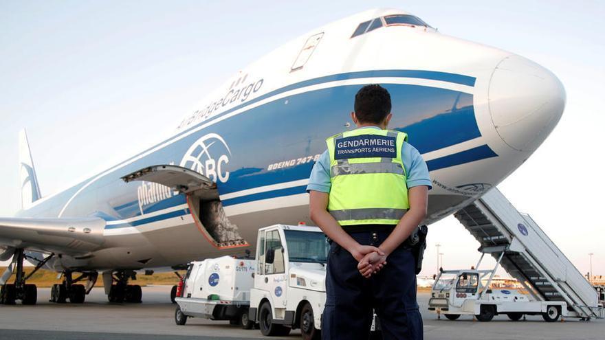 Boeing despedirá a 13.000 empleados en los próximos días por el coronavirus