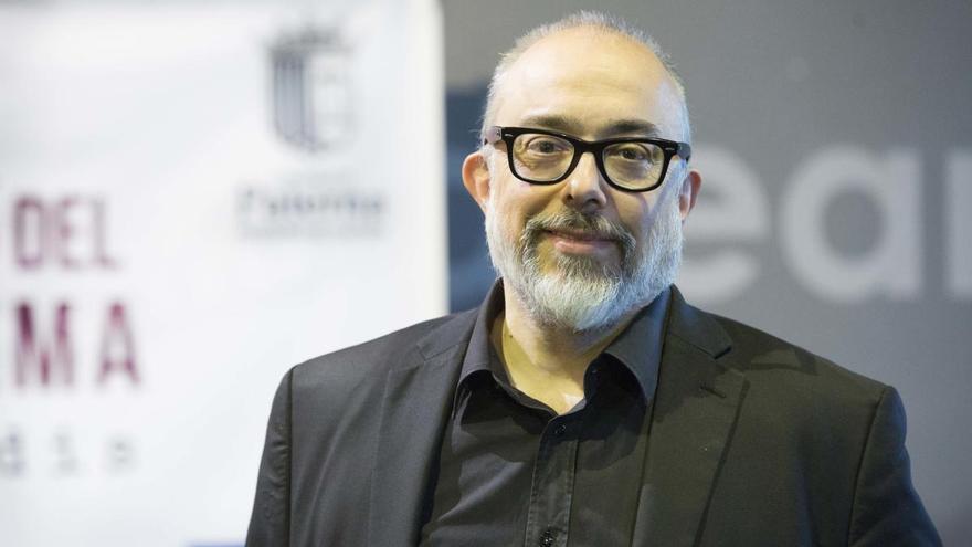 """Álex de la Iglesia: """"Las plataformas nos han llevado a vivir una edad de oro"""""""