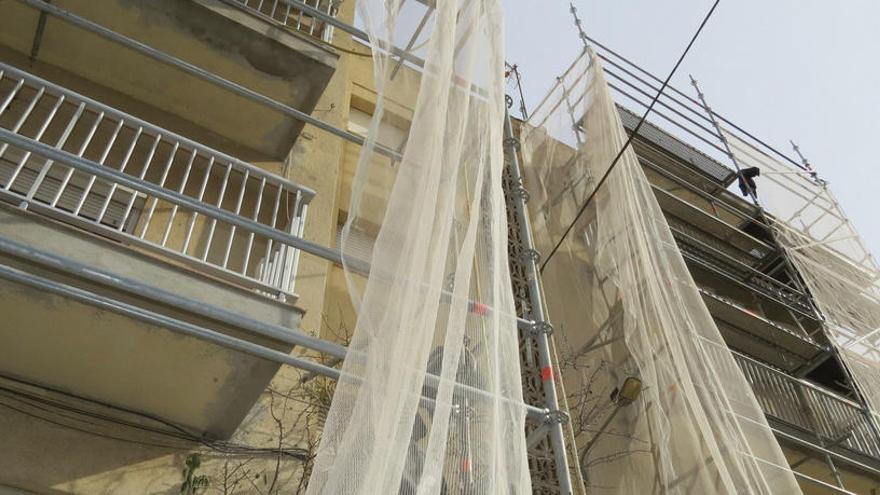 L'Ajuntament de Blanes inicia el procés per recuperar els pisos dels mestres ocupats
