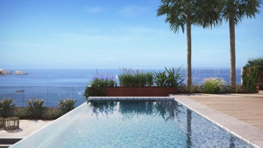 La casa a la venta más cara de la Región está en Cabo de Palos