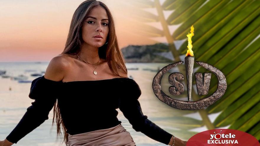 Melyssa volverá a convivir con Tom Brusse tras 'La isla de las tentaciones': será concursante de 'Supervivientes'