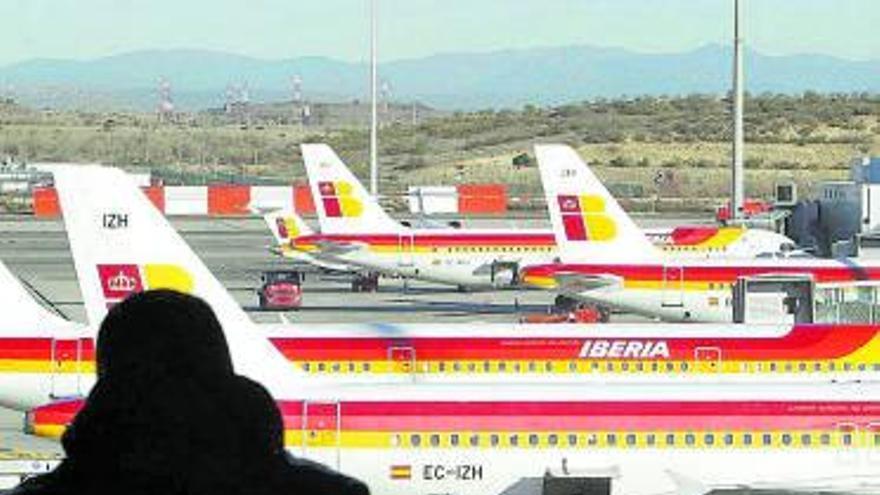 16 aerolíneas pagarán los vales de vuelos anulados por la pandemia