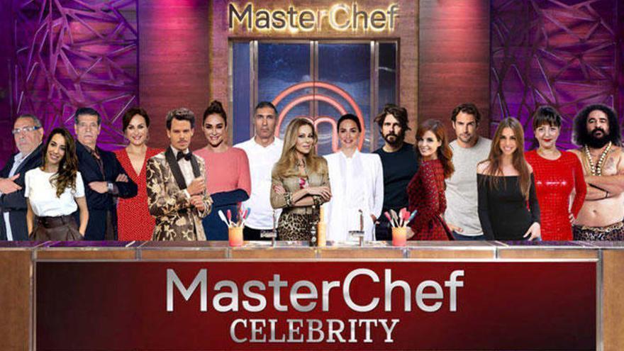 Telecinco estrenará 'GH VIP 7' el mismo día que TVE 'MasterChef Celebrity 4'