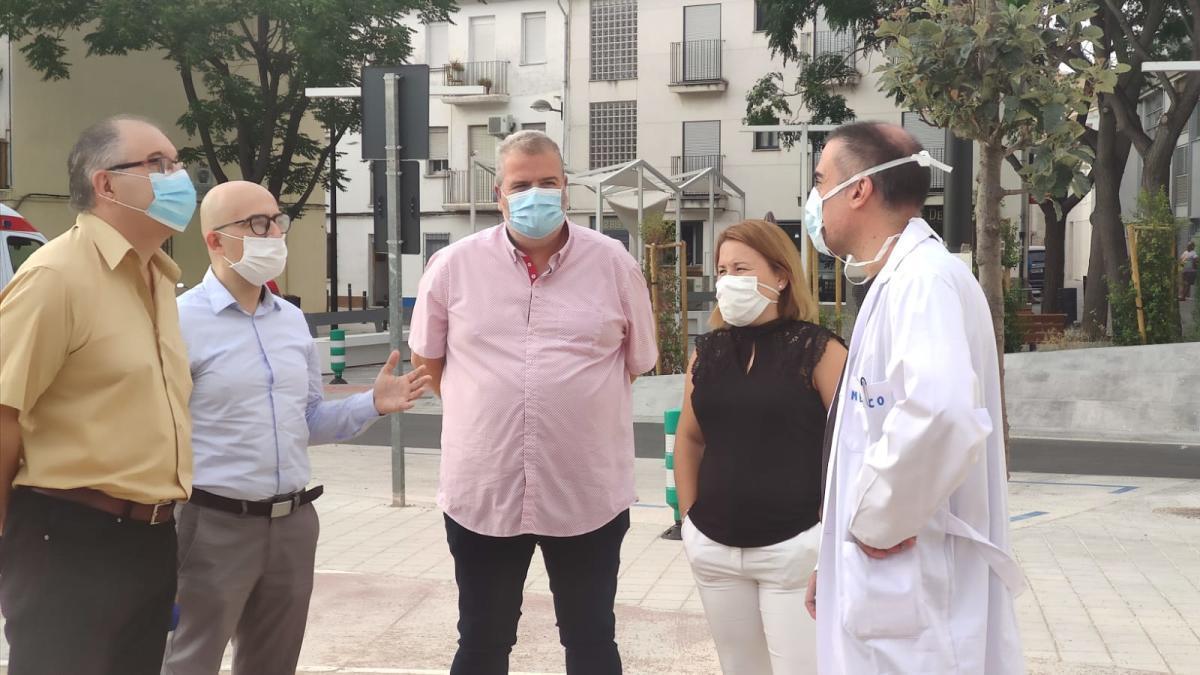 Sanidad refuerza la plantilla del centro de salud tras las quejas de Alaquàs