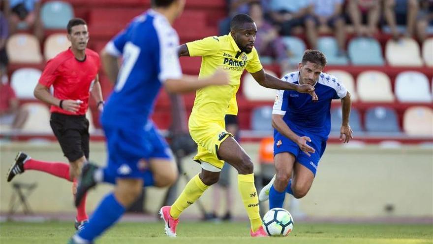 El Villarreal debutará ante el Levante el lunes 21 de agosto a las 20.15 horas