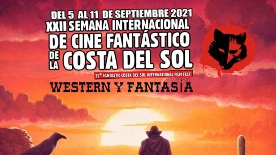 La Semana Internacional de Cine Fantástico de Estepona tendrá de madrina a Estrella Morente