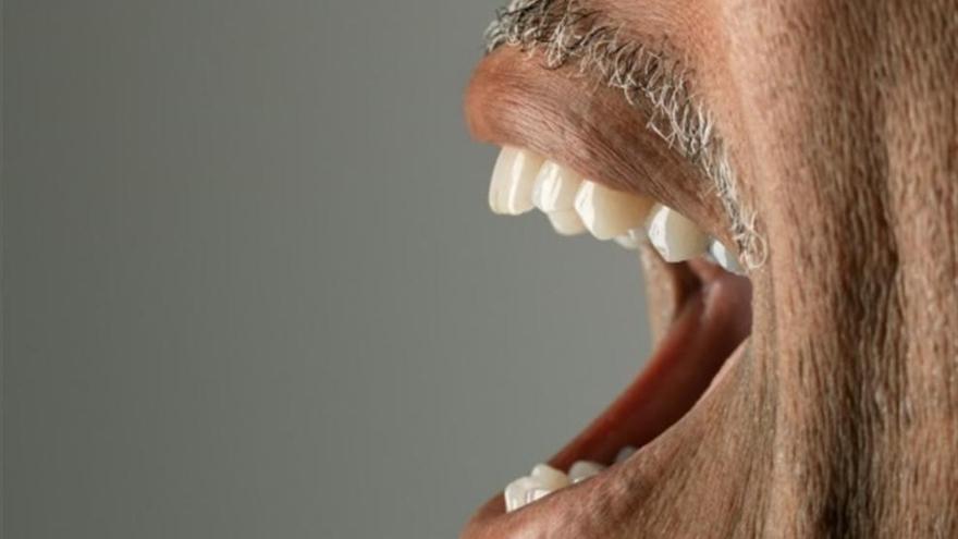 ¿Sabe tu boca a metal?