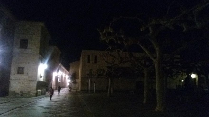 El tiempo en Zamora: martes completo de nubes, lluvia y sol