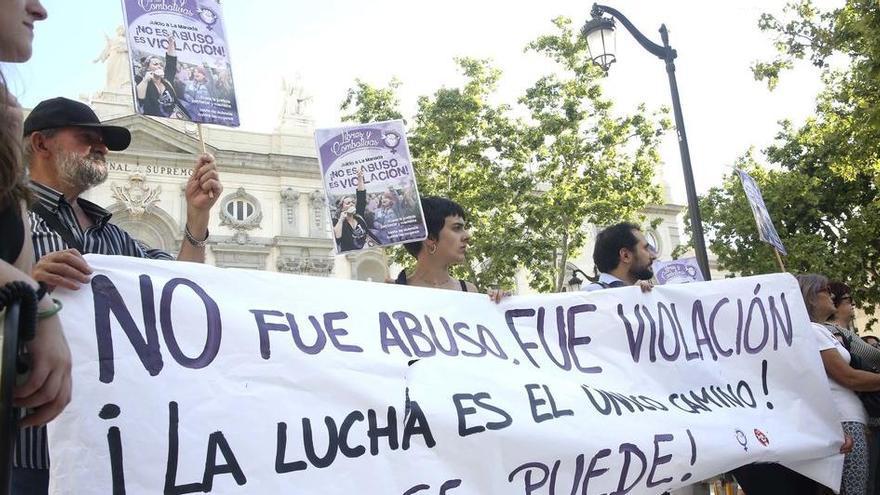 La ley 'sí es sí' penalizará a los dueños de los prostíbulos con prisión de 1 a tres años