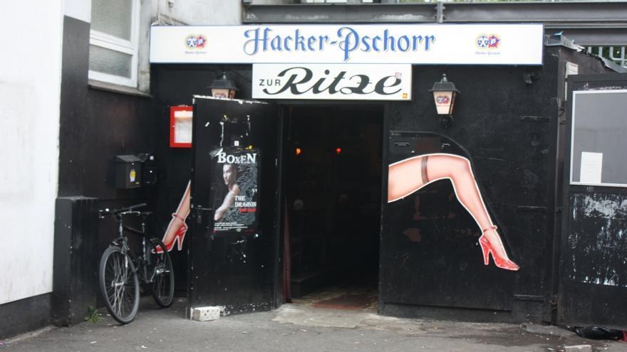 "Hamburger Kiez-Kult-Kneipe ""Die Ritze"" zieht an den Ballermann"