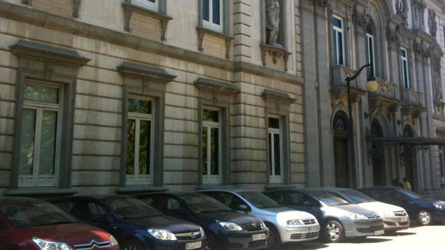 Condenado a 15 años por dejar morir a su pareja tras agredirla en Almería