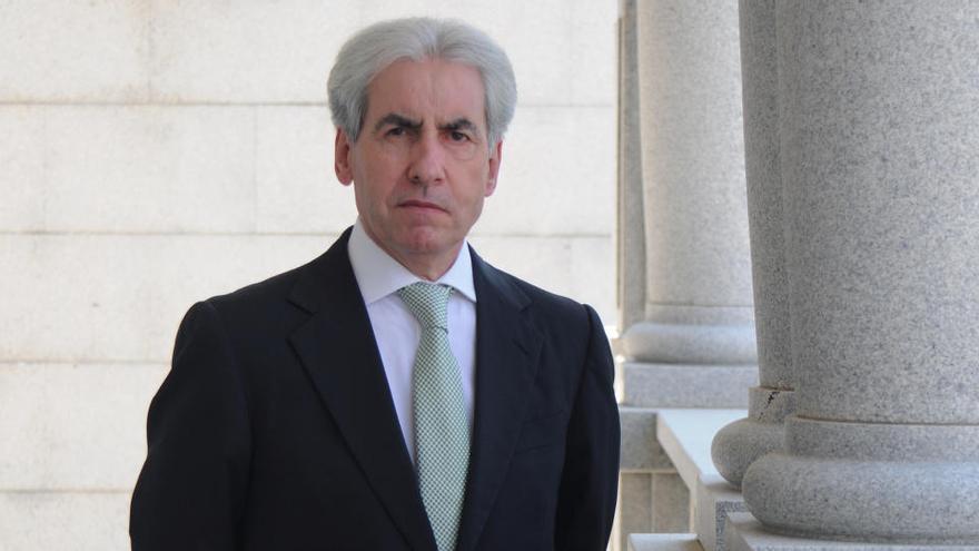 L'empresari gironí Antoni Escudero, nou vicepresident de l'àrea social al Barça