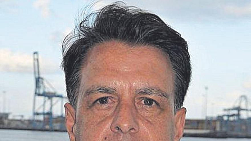 """Bernardo Salom: """"Ya hay  ganas de volver a navegar"""""""