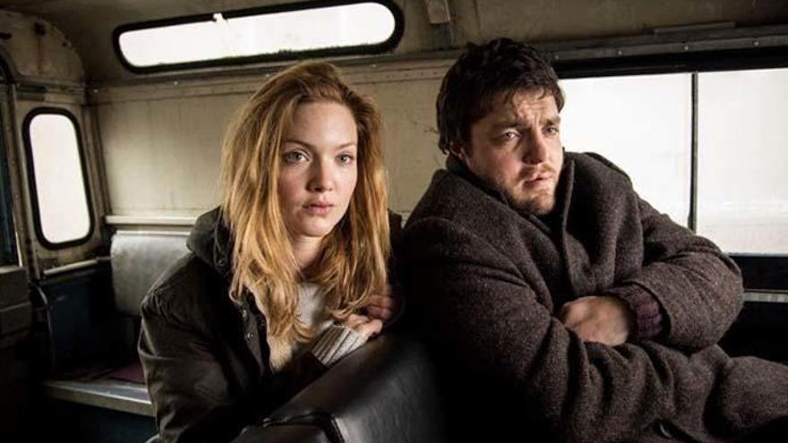 HBO Espanya estrena una sèrie sobre les històries de J.K. Rowling