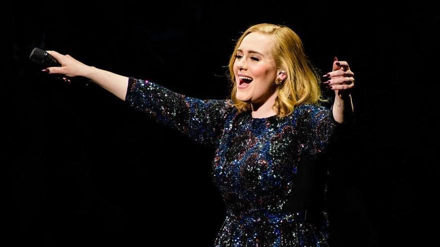Dieta Sirfood: Así se llama la famosa dieta que le ha funcionado a Adele para perder 45 kilos de forma milagrosa