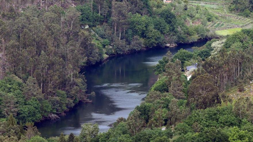 "Ponte Caldelas vuelve a pedir que se anule el trasvase del  Verdugo, que sería ""inservible"" para garantizar agua a Vigo"