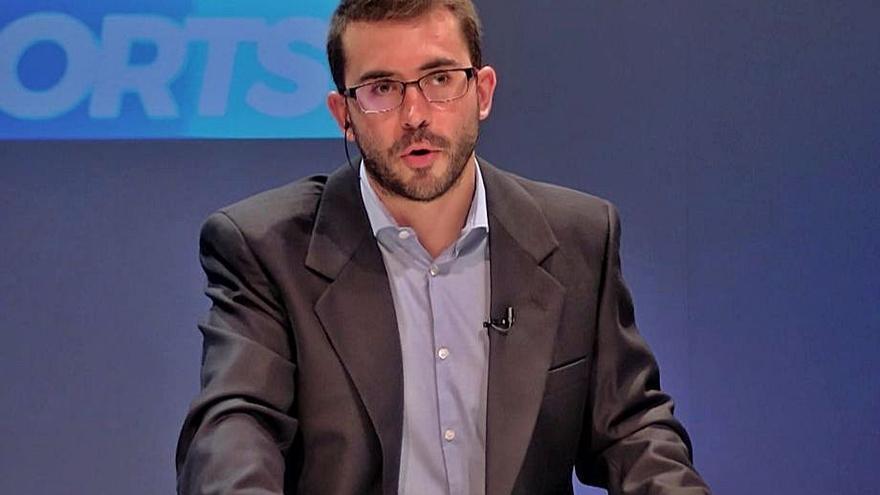 'Mediesports' analiza el último partido del Castellón