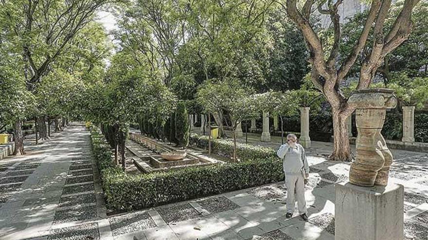 S'Hort del Rei, 50 años de un jardín urbano
