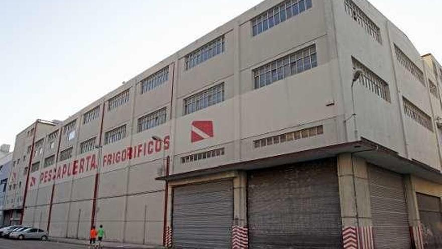 Dos empresas de Vigo, dispuestas a ocupar las naves vacías de Beiramar y Jacinto Benavente
