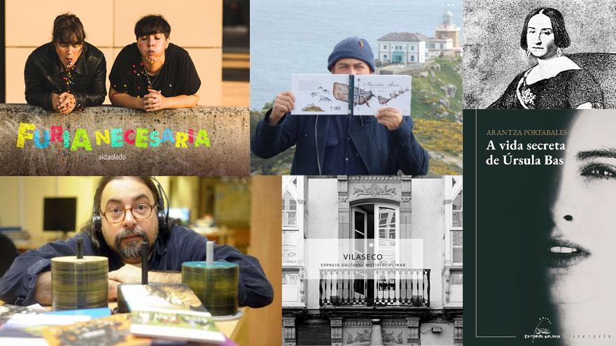 ¿Qué hacer este viernes en A Coruña?