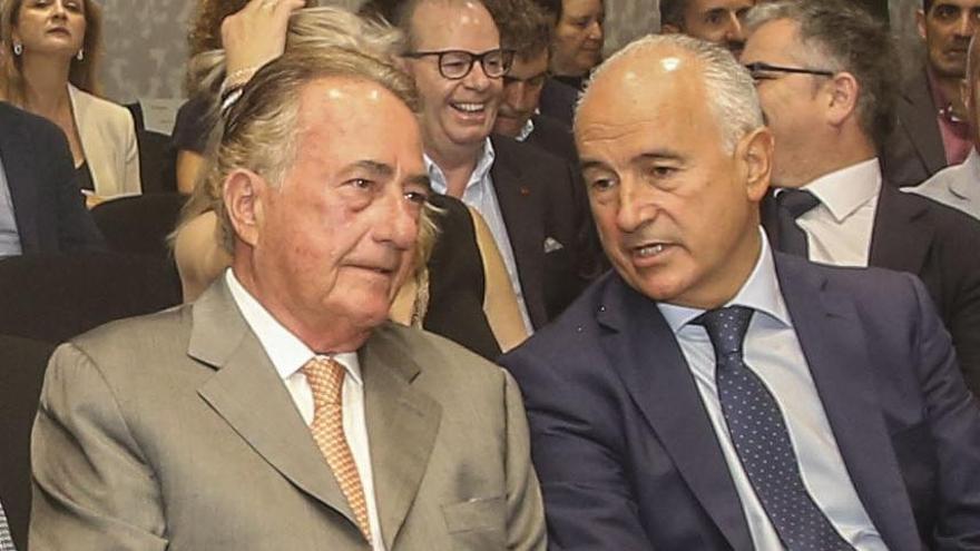 Sabadell y Cámara crean un Indicador Sintético de la economía de la provincia