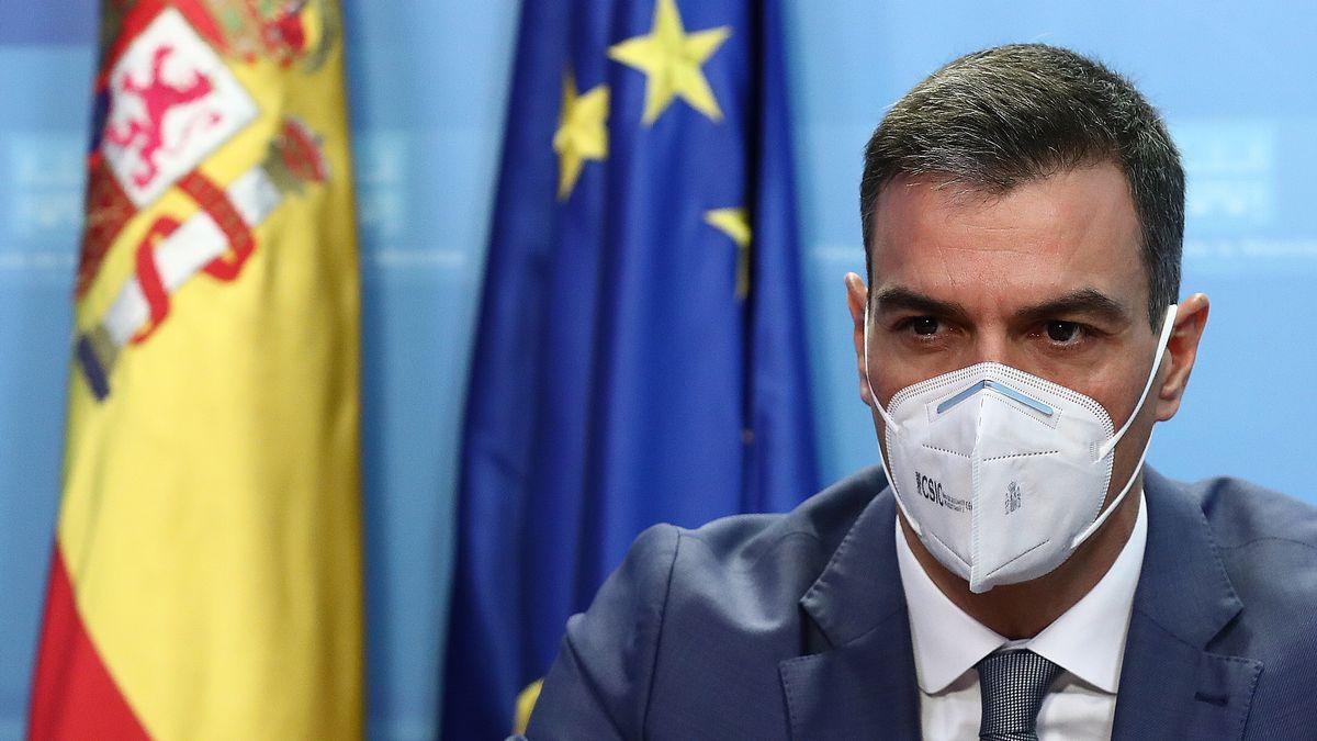 Sánchez carga contra el retraso electoral: Cataluña necesita cuanto antes un Govern con plenas facultades
