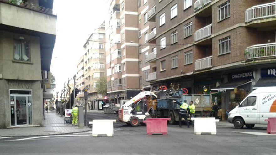 Corte al tráfico en Zamora capital este lunes: restricciones en La Amargura