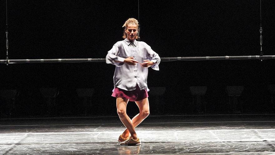 El FITO baja el telón con un espectáculo de danza y el premio de '67 graos'