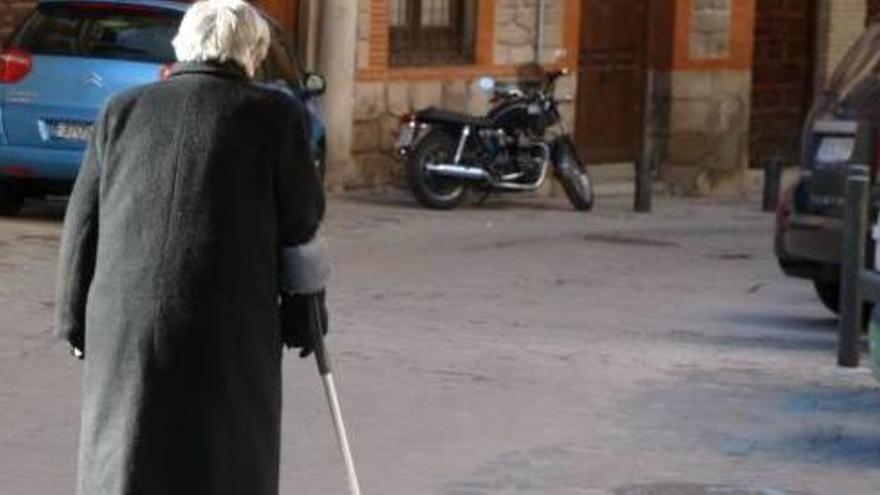 València registra casi 19.000 solicitudes más de dependencia en seis años