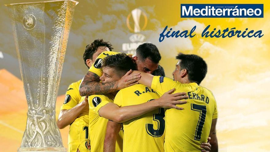 'Era nuestro momento': El camino del Villarreal hasta la final de la Europa League