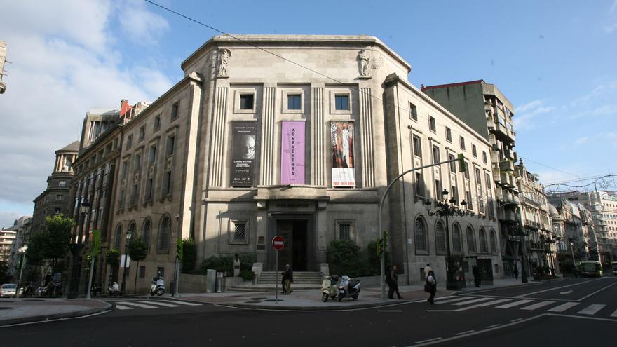 Casa das Artes de Vigo