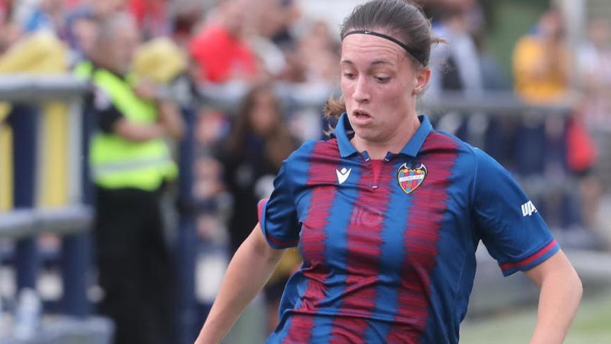 El Levante femenino visita al Athletic y el Valencia a la Real