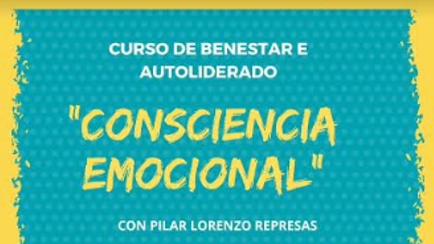 Curso de Consciencia Emocional (Formato online)
