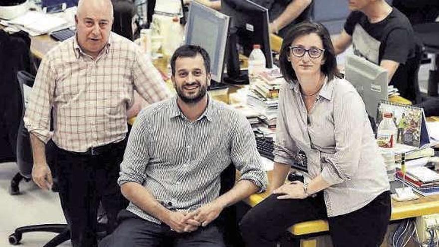 """Save the Children premia el trabajo sobre el """"caso Maristas"""" de """"El Periódico"""""""