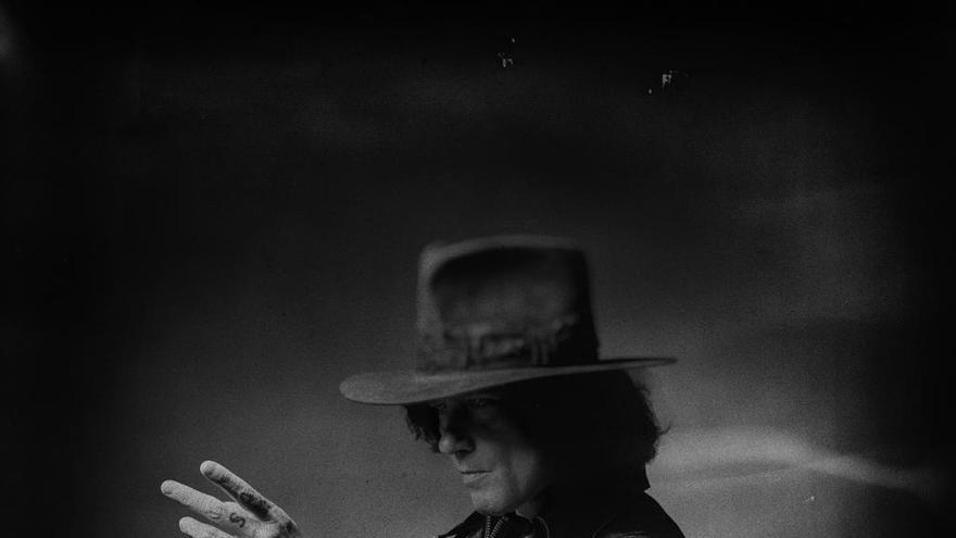 El rockero Enrique Bunbury tocará en Palma en agosto