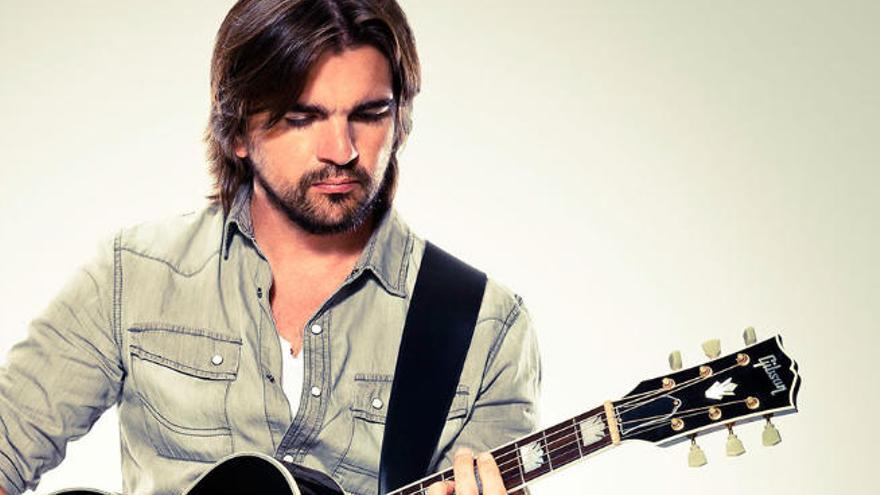 Juanes marca el ritmo del Festival Américas en la Villa de Garachico