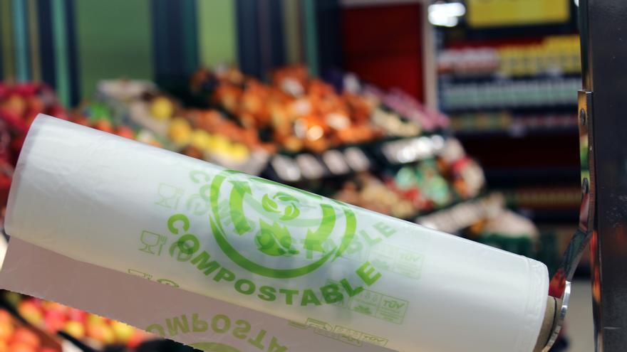 La bolsa de la compra, en clave sostenible