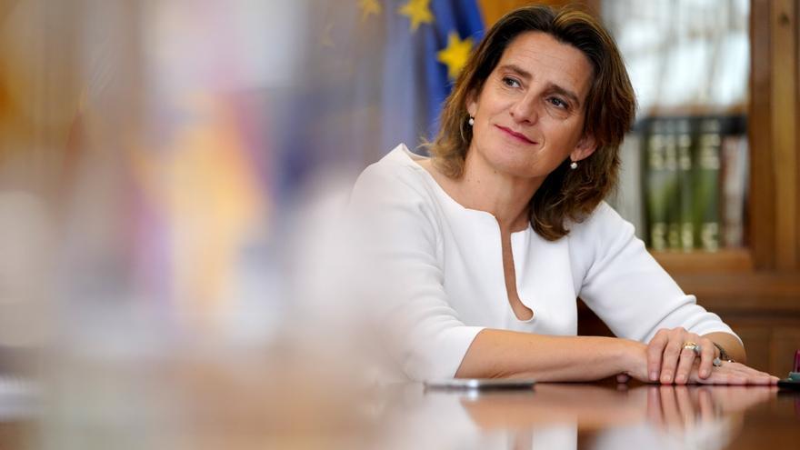 La Generalitat negocia un acuerdo con el Gobierno para 'salvar' el Tajo-Segura