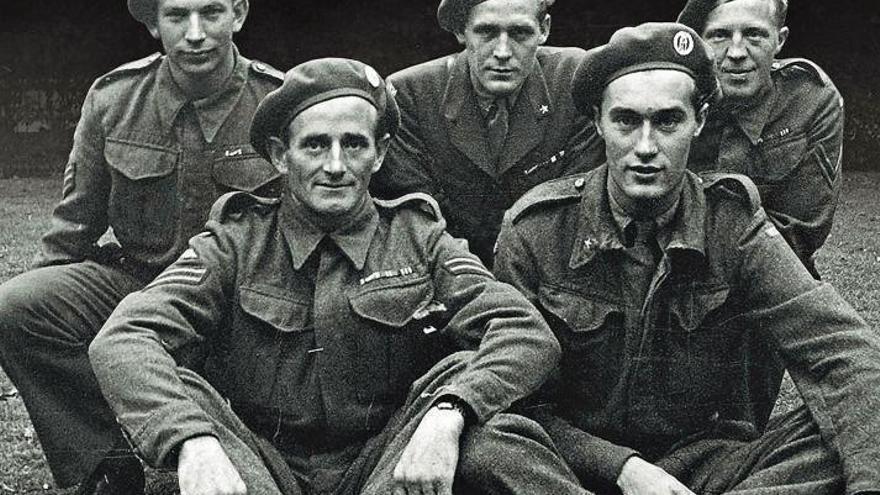 """Los """"bastardos"""" que birlaron a Hitler la bomba nuclear"""