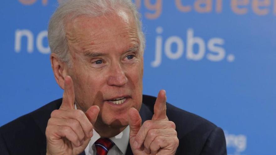 Biden confía en que el Senado sepa lidiar con el 'impeachment'