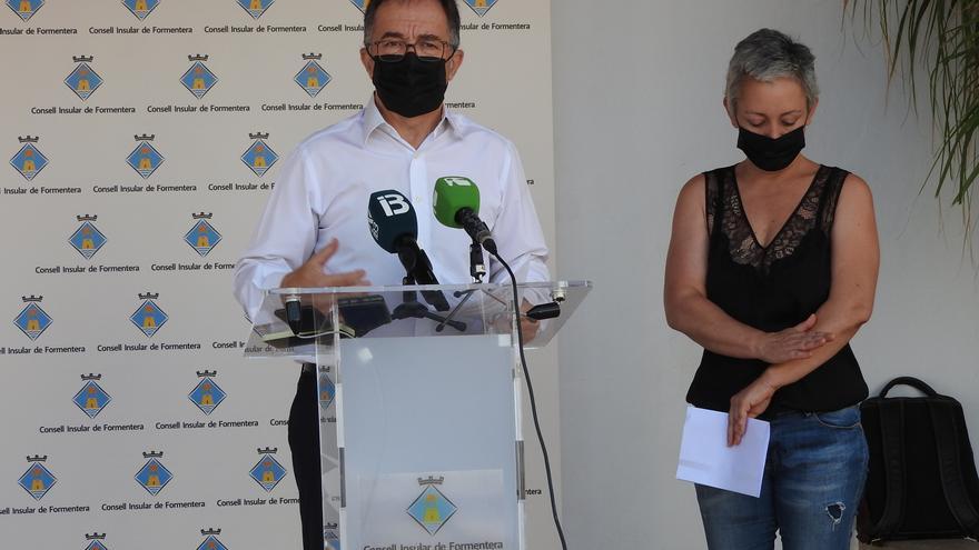 Los bares y restaurantes de Formentera cerrarán a la 1 como en el resto de Baleares