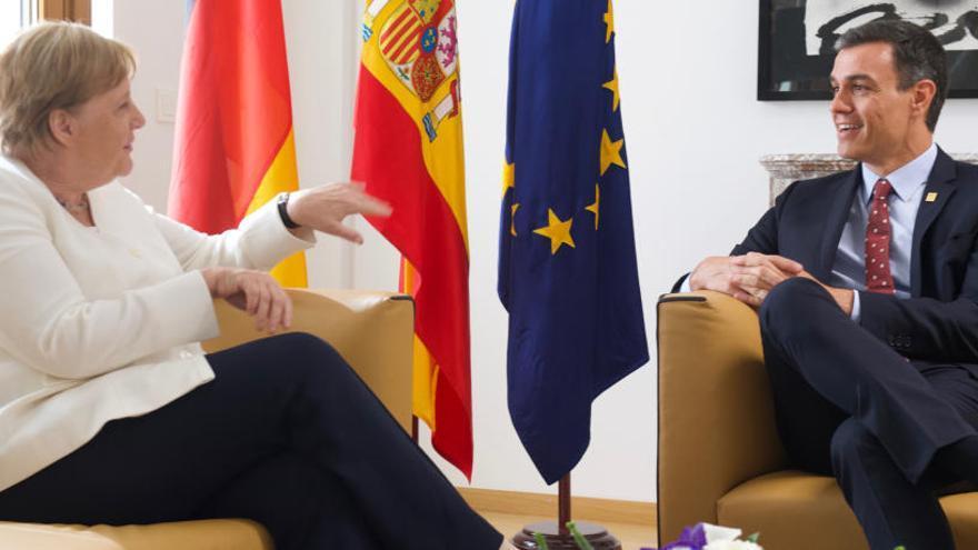 Els líders europeus intenten acordar els alts càrrecs de la UE abans de la constitució de l'Eurocambra