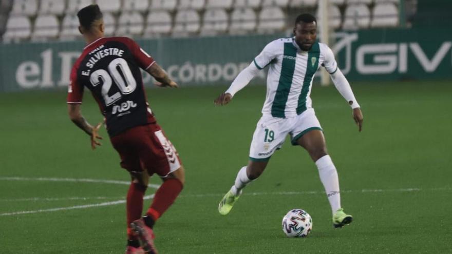 Los nombres propios del Córdoba CF-Albacete