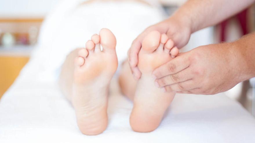 Absuelto de un delito sexual en Alicante porque ella estuvo dispuesta a darle un masaje
